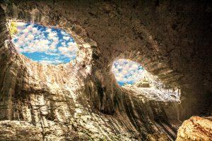 God's Eyes, Lovech, Bulgaria