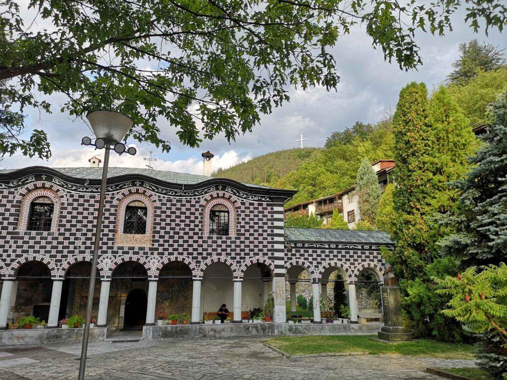 Monastery, Blagoevgrad, Благоевград